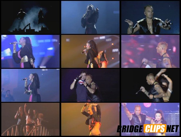 2 Unlimited - Jump For Joy (Live)
