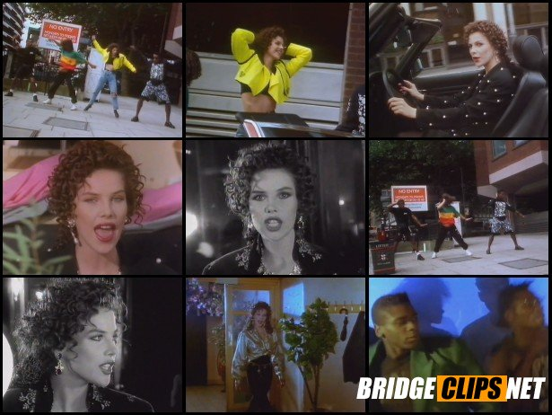 C. C. Catch - Big Time