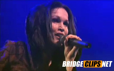 Nightwish - Come Cover Me (Live)