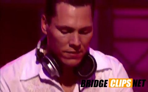 Tiesto - Just Be